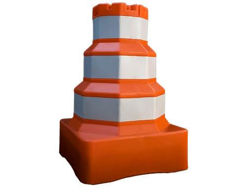 cone barril 75cm