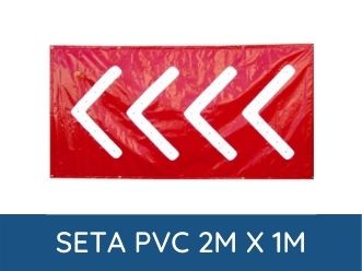 seta pvc